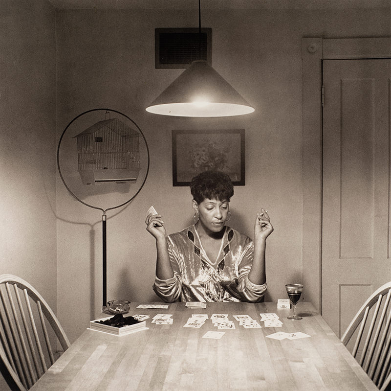 Weems, Kitchen Table Series