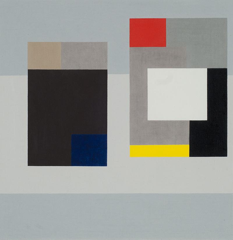 Nicholson, Two Forms, Version Three