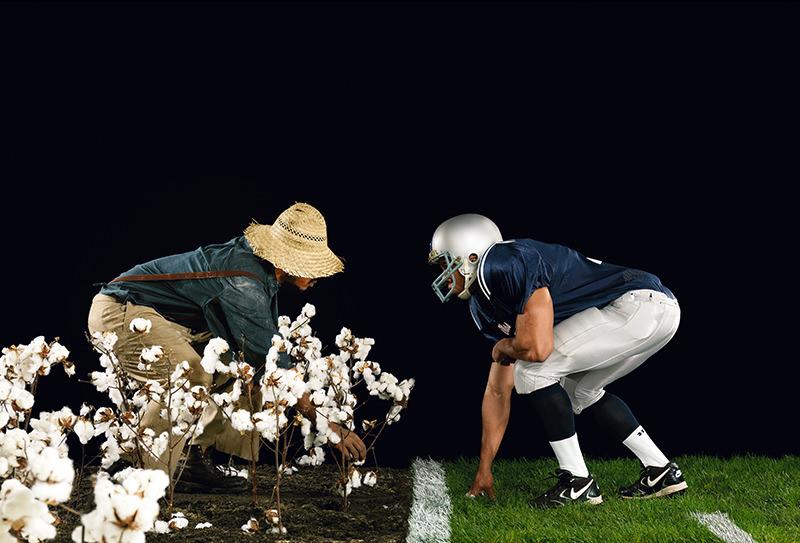 Thomas, Cotton Bowl